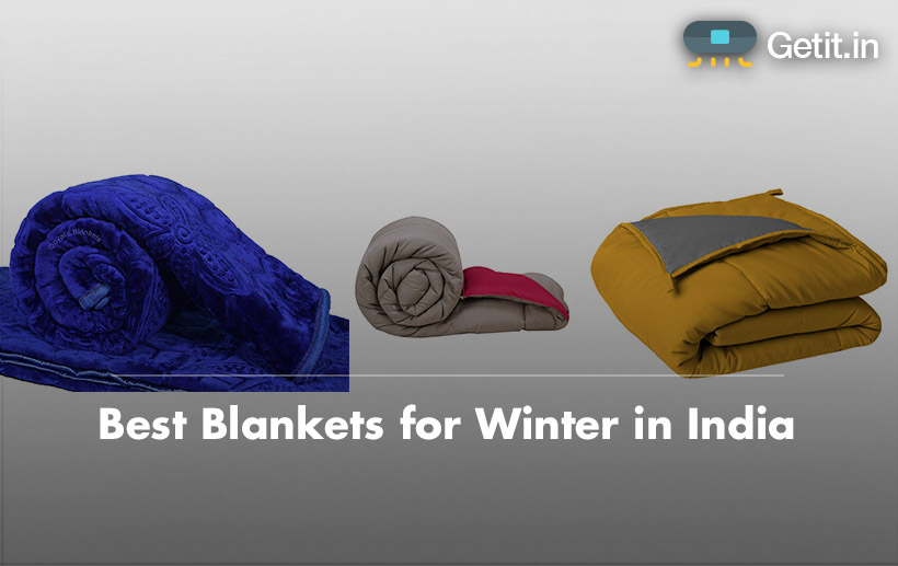 best blanket brands in india
