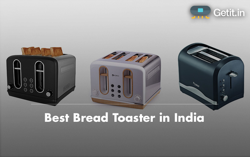 Best Bread Toaster in India