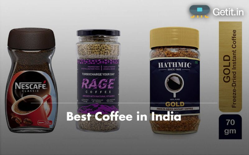Best Coffee in India
